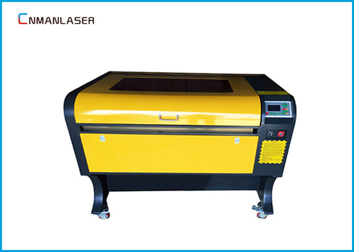 9060 80W 100W Laser Engraving Cutting Machine Stepping motor Imported Linear Guide